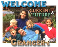 Welcome Current & Future Grangers